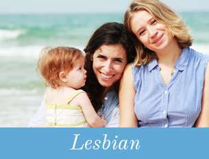 Gay couples, lesbian couples, gay families, ivf, transgender